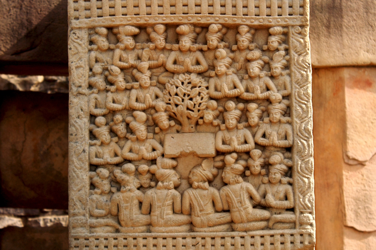 Sanchi Panels – An Art Studio driven by CommonPeople