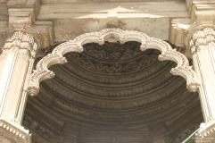 Jama Masjid Ahmedabad (closer view)