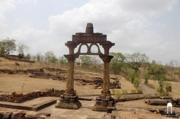 Hingola Torana at Gayraspur, Madhya Pradesh
