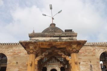 Jama Masjid Khambhat (14th century)