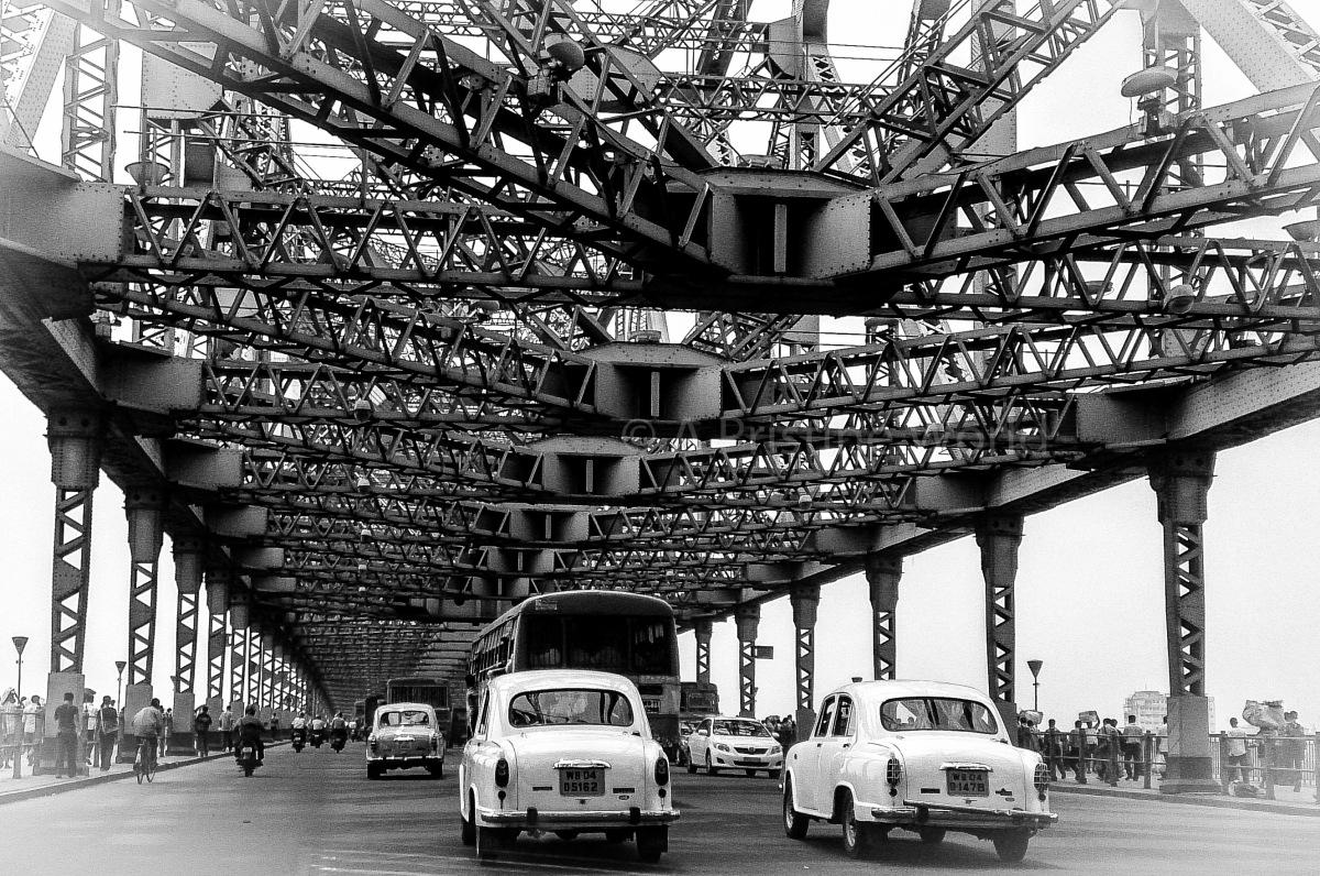 Glimpses of Calcutta (Kolkata) heritage