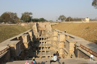 Rani ni Vav from the front