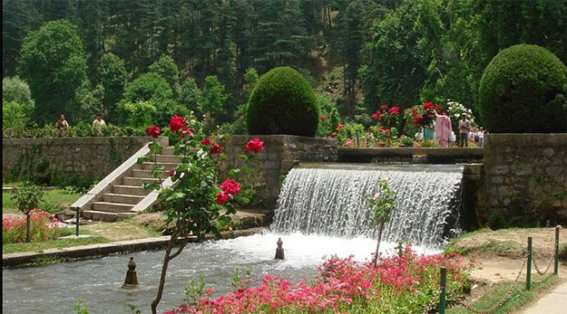 achabal-garden