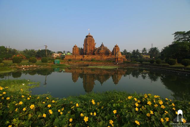 Bhubaneswar Temples 012