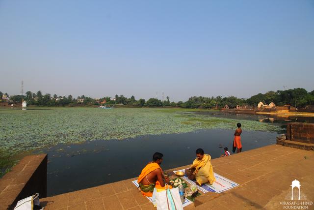 Bhubaneswar Temples 158