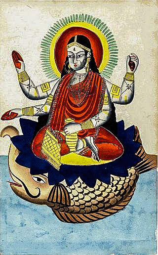 Ganga_Kalighat_1875