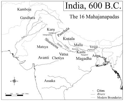 India kingdoms