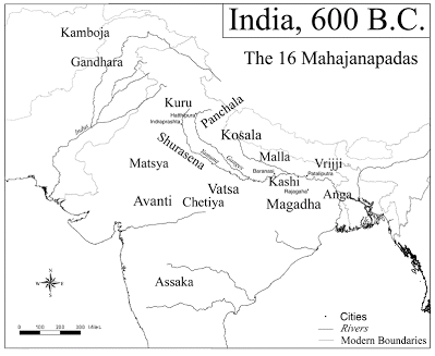 India kingdoms