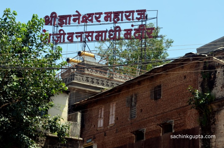 Alandi Ghat and Temples Pune (3)