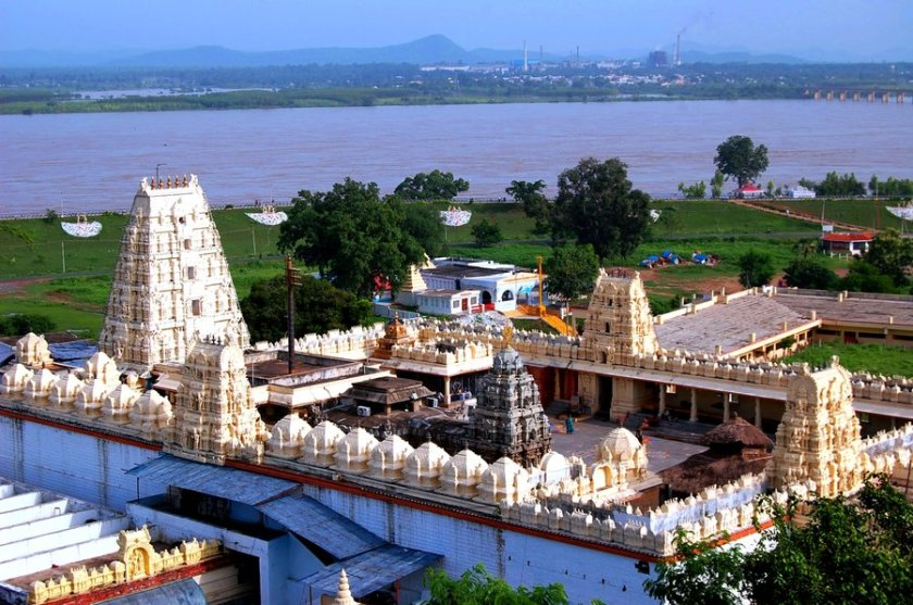 bhadrachalam-sree-rama-temple-andhrapradesh