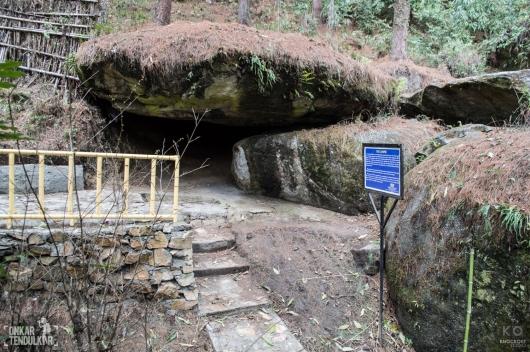 The Tai Lampii Caves
