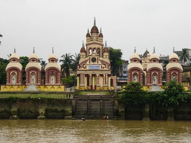 dakshineshwar kali temple