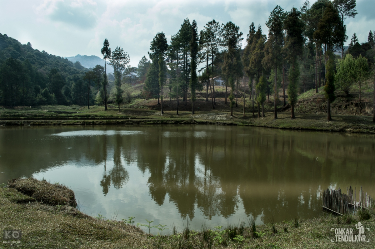 Ziro Valley – An Apatani Enclave