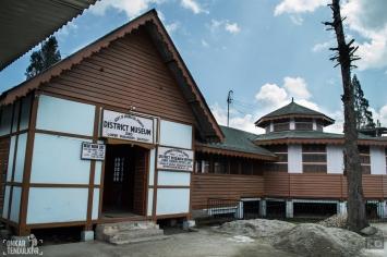 District Museum, Ziro