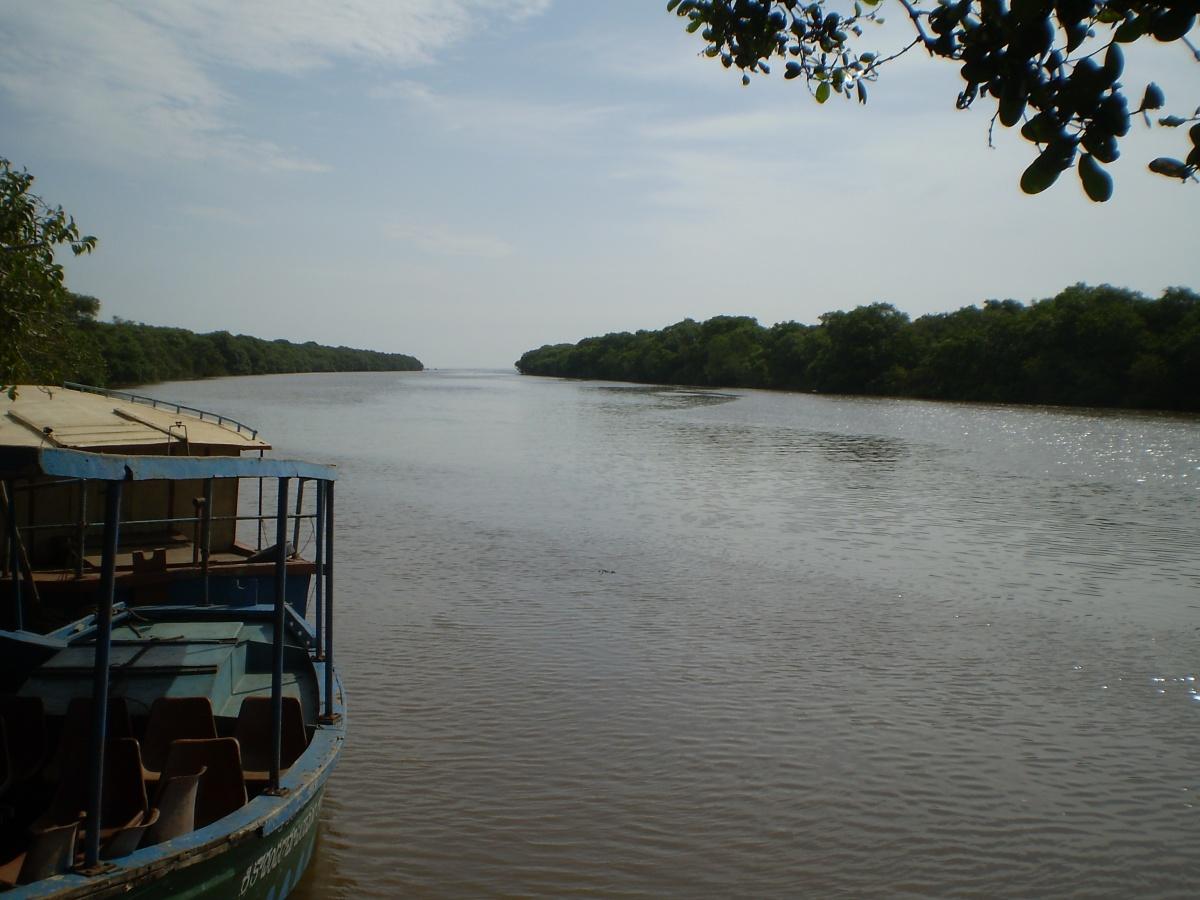 Godavari ... Gautami ... Dakshin Ganga