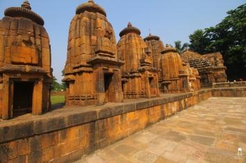Bhubaneswar Temples 104