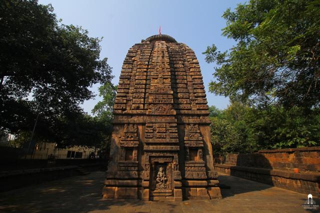 Bhubaneswar Temples 149
