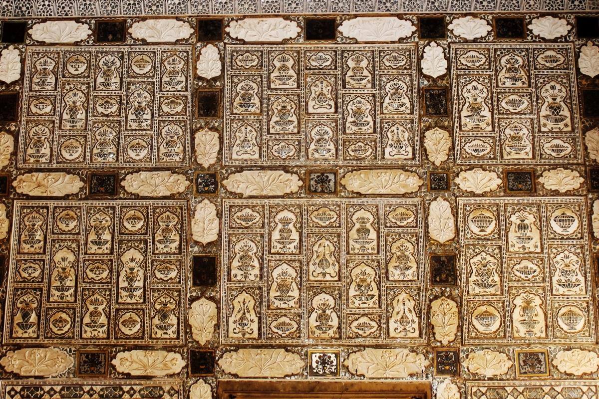 Hill Forts of Jaipur – Jewels ofAravali