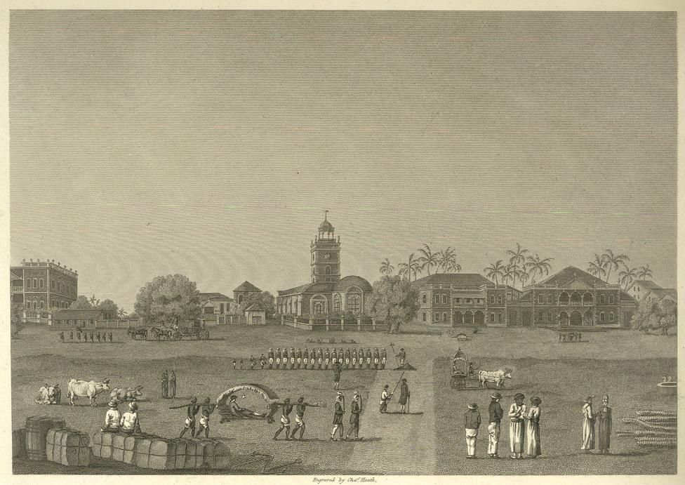 Mumbai – A ShortHistory