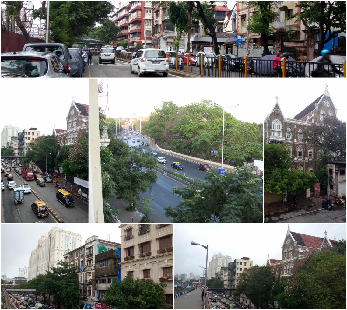 Charni Road