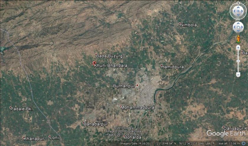 Khuni Bhandara