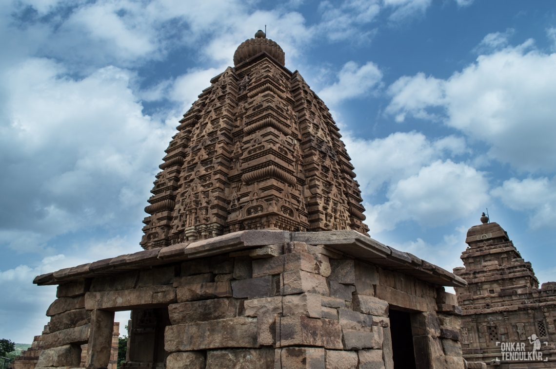 Pattadakal Galagnath temple