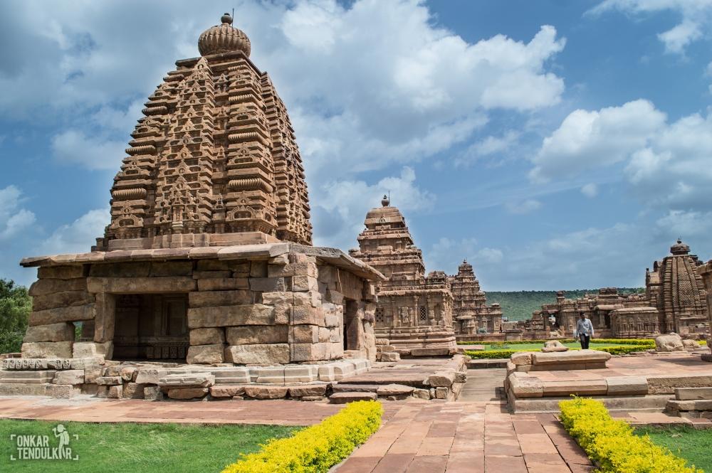 Pattadakal group of monuments 2