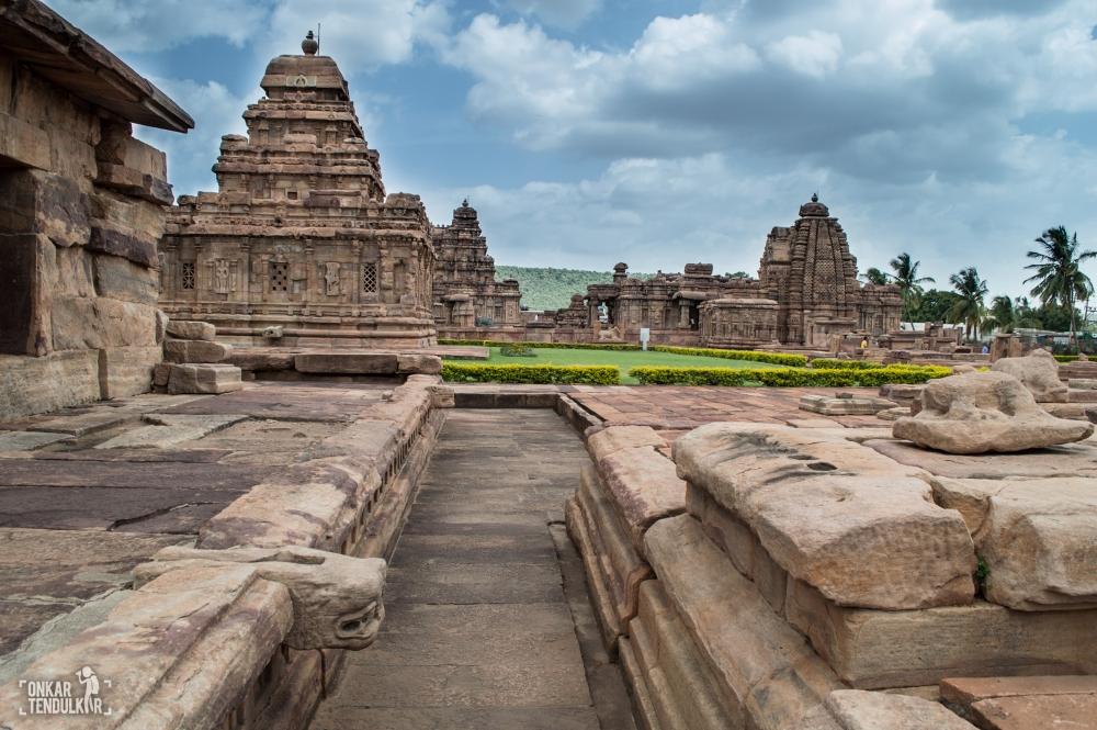 Pattadakal group of monuments 3
