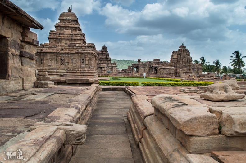 Pattadakal group of monuments 3