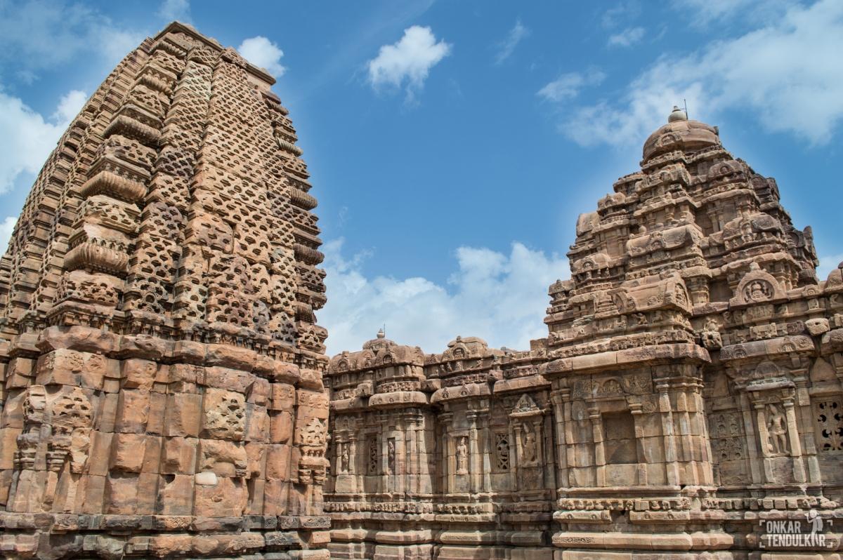 Vesara Temple Architecture – Origin and Evolution : A PhotoJourney