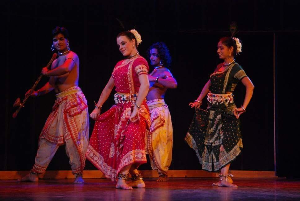 Chhau: A Folk Performance of EasternIndia