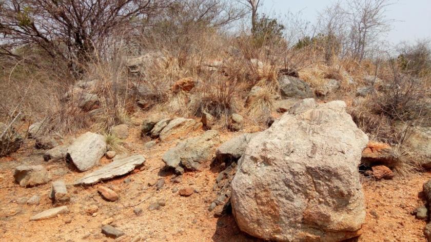 10. Ancient Quarry Site