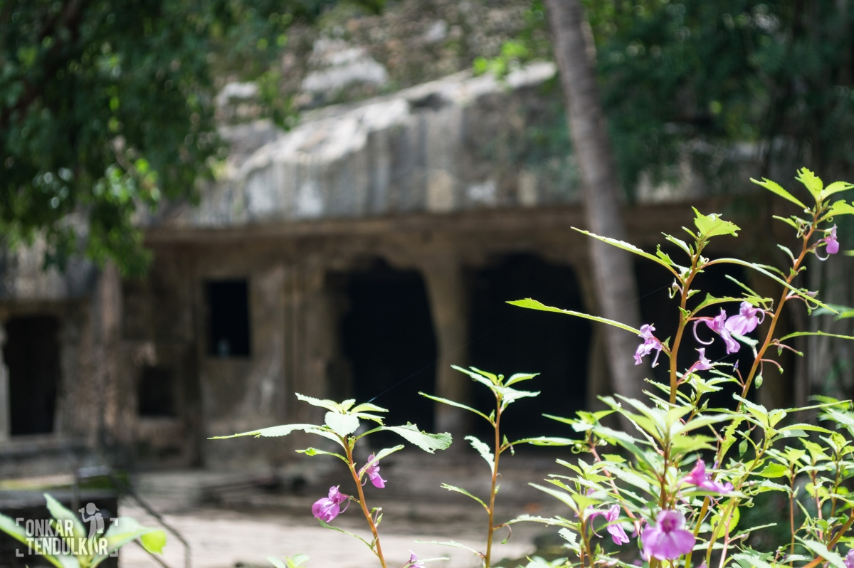 Mandapeshwar Caves – Isolated Remains Of A Tumultuous Past