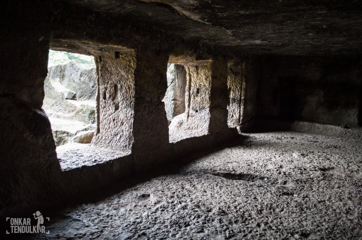 Cave 2 interior shot