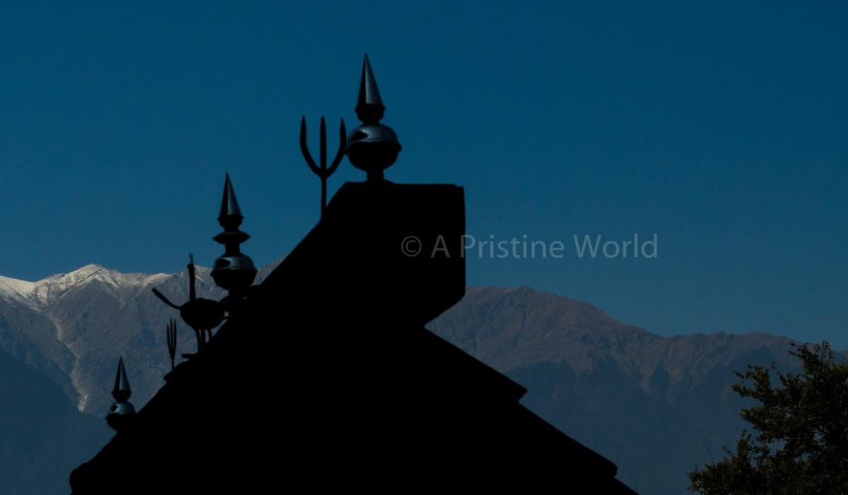 Himalayan Temples – A HimachaliSojourn