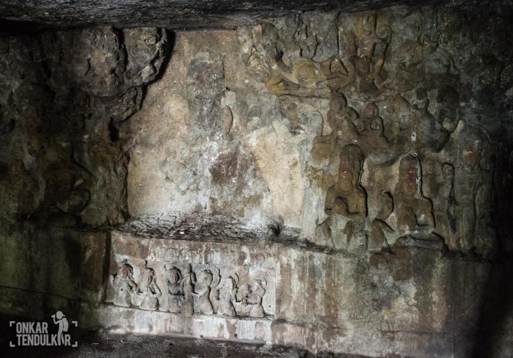 Pashupata panel cave 1