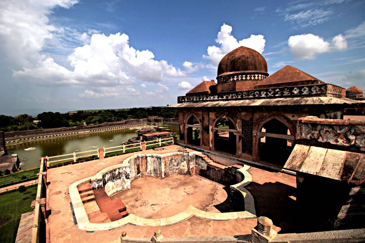 Mandu's Water Heritage – An Epicurean Delight