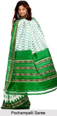 Pochampalli_Saree