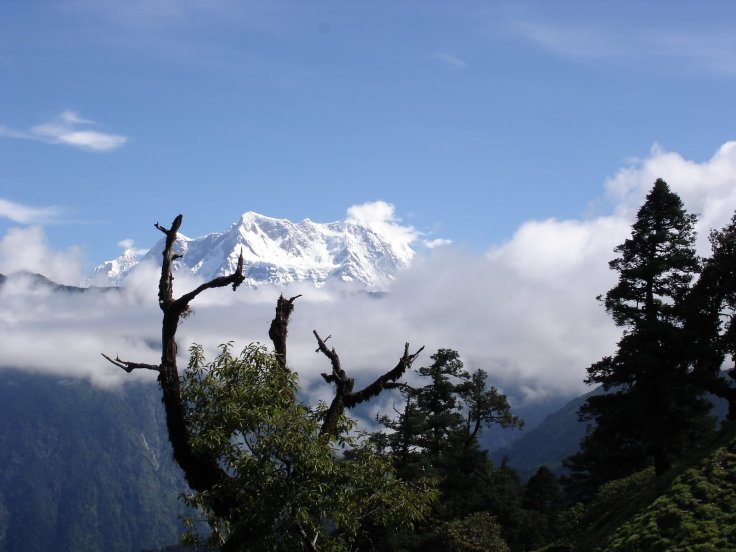 Himalaya,_view_from_Tungnath,_Uttarakhand