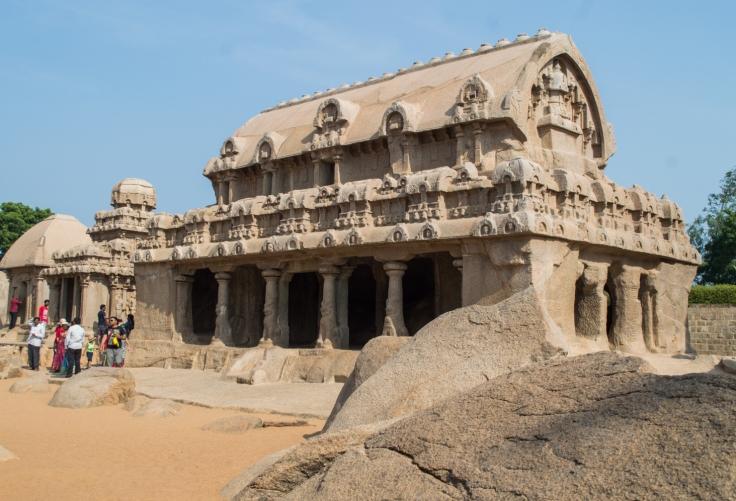 bhimaratha-mamallapuram