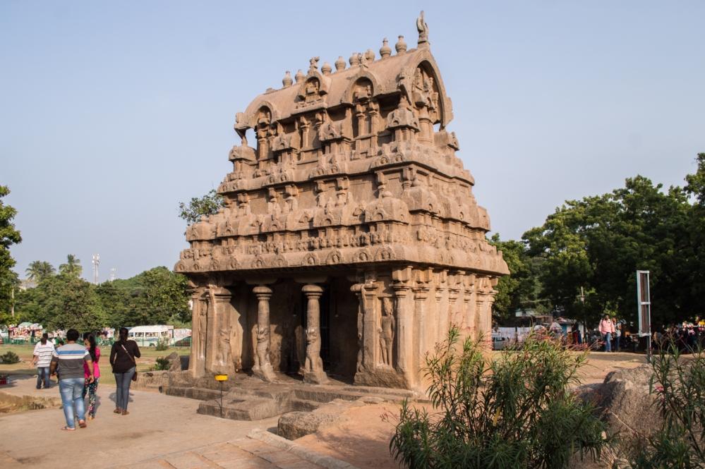 ganeshratha-mamallapuram