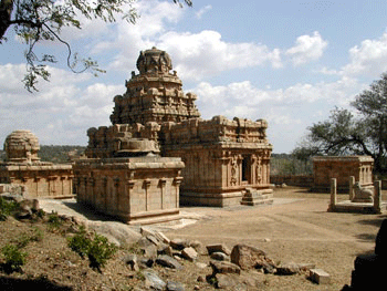 Vijayala_choleswaram