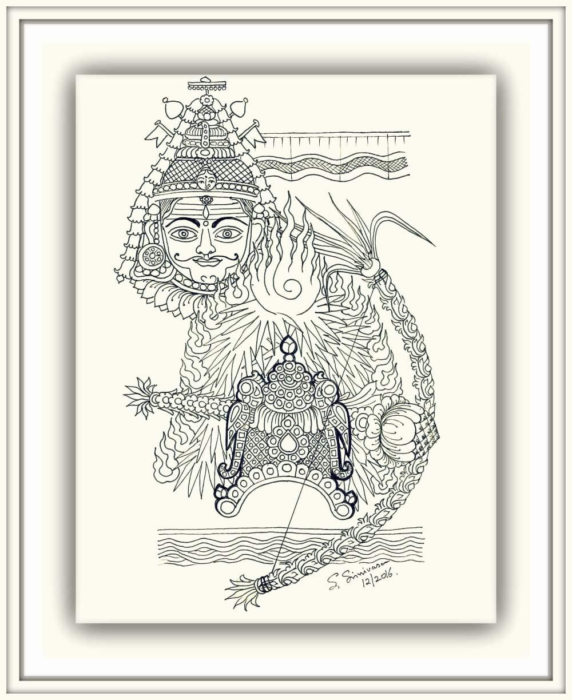 balaji-kamanpandigai
