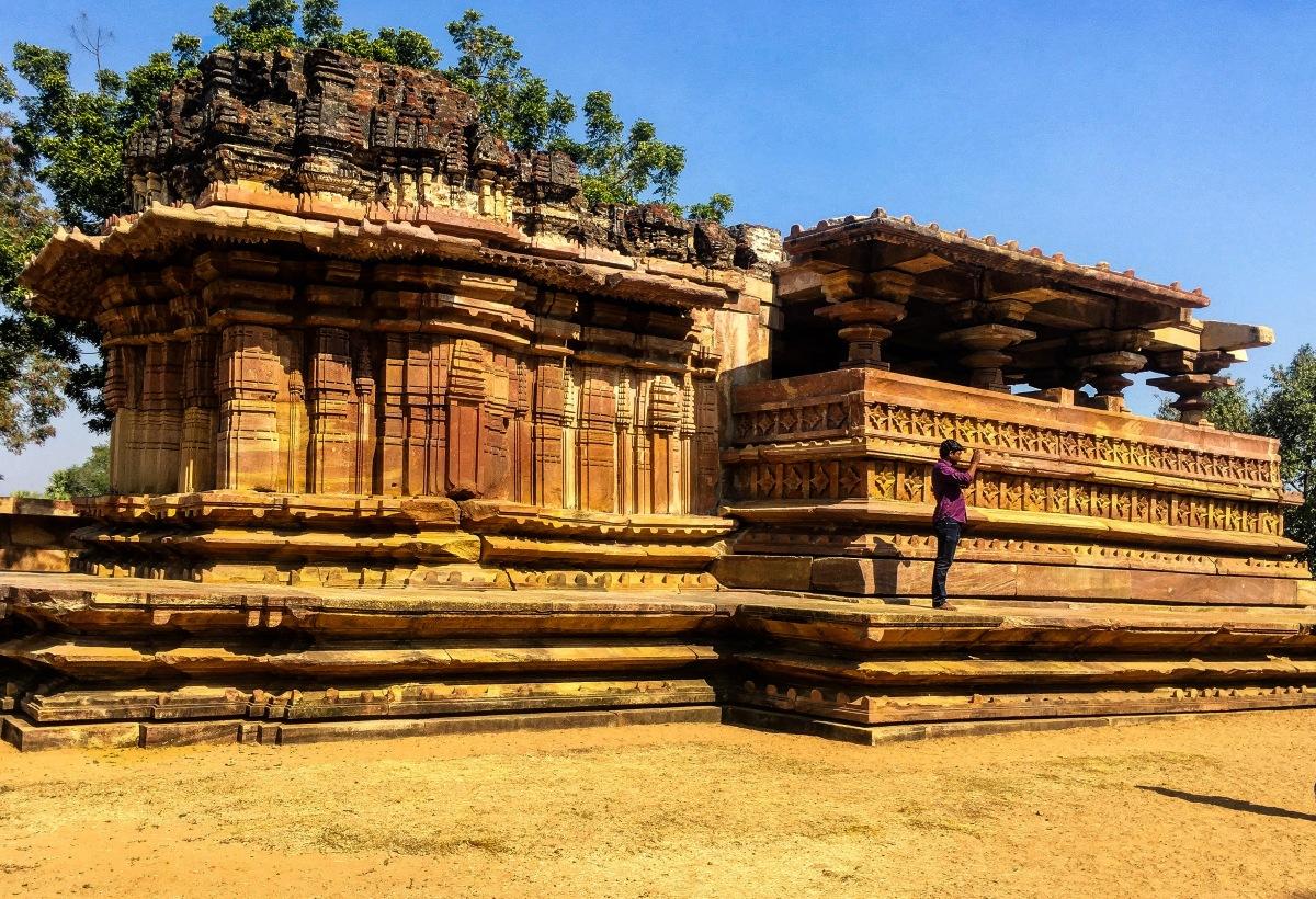 Kakatiya Dynasty – An ArchitecturalSojourn