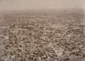19- Jodhpur city view,1895 Bri-lib