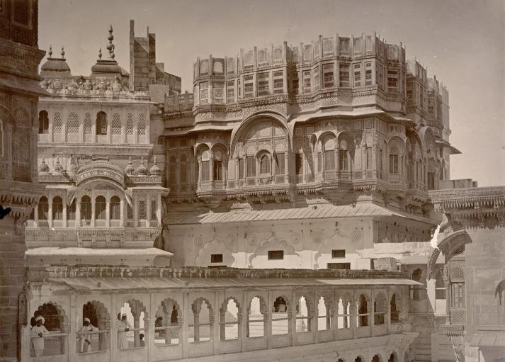 20-1895, Fort, Brit- Libr