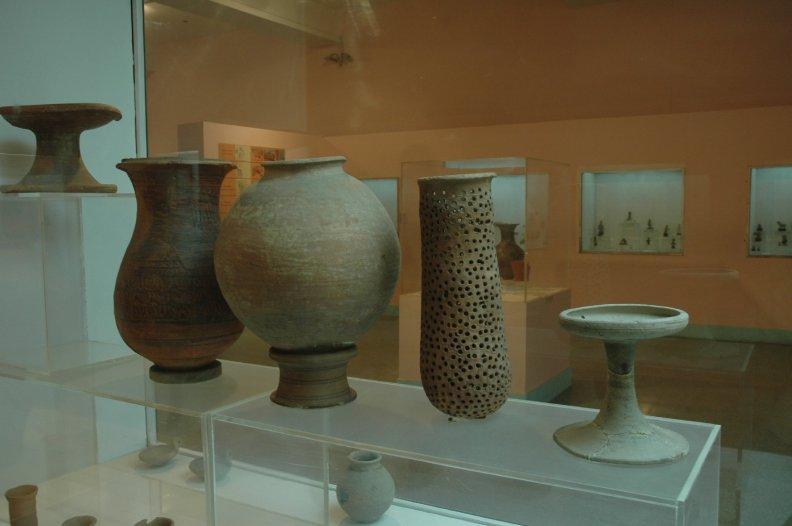 Pottery-Harappa