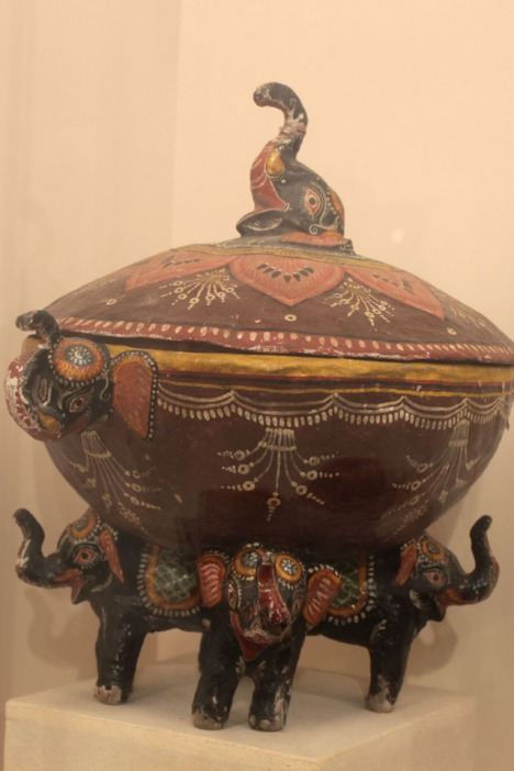 Kalabhoomi Odisha Craft Museum, Bhubaneswar