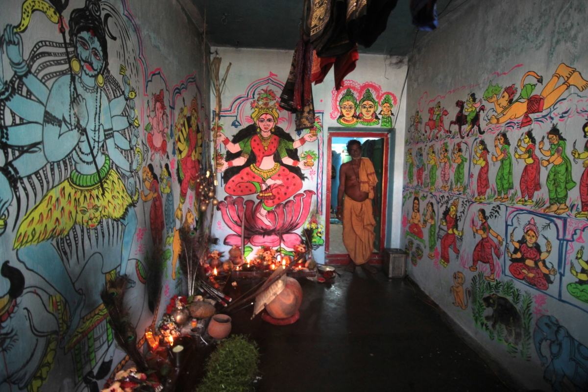Osakothi Rituals in Ganjam – An Anthropological Journey