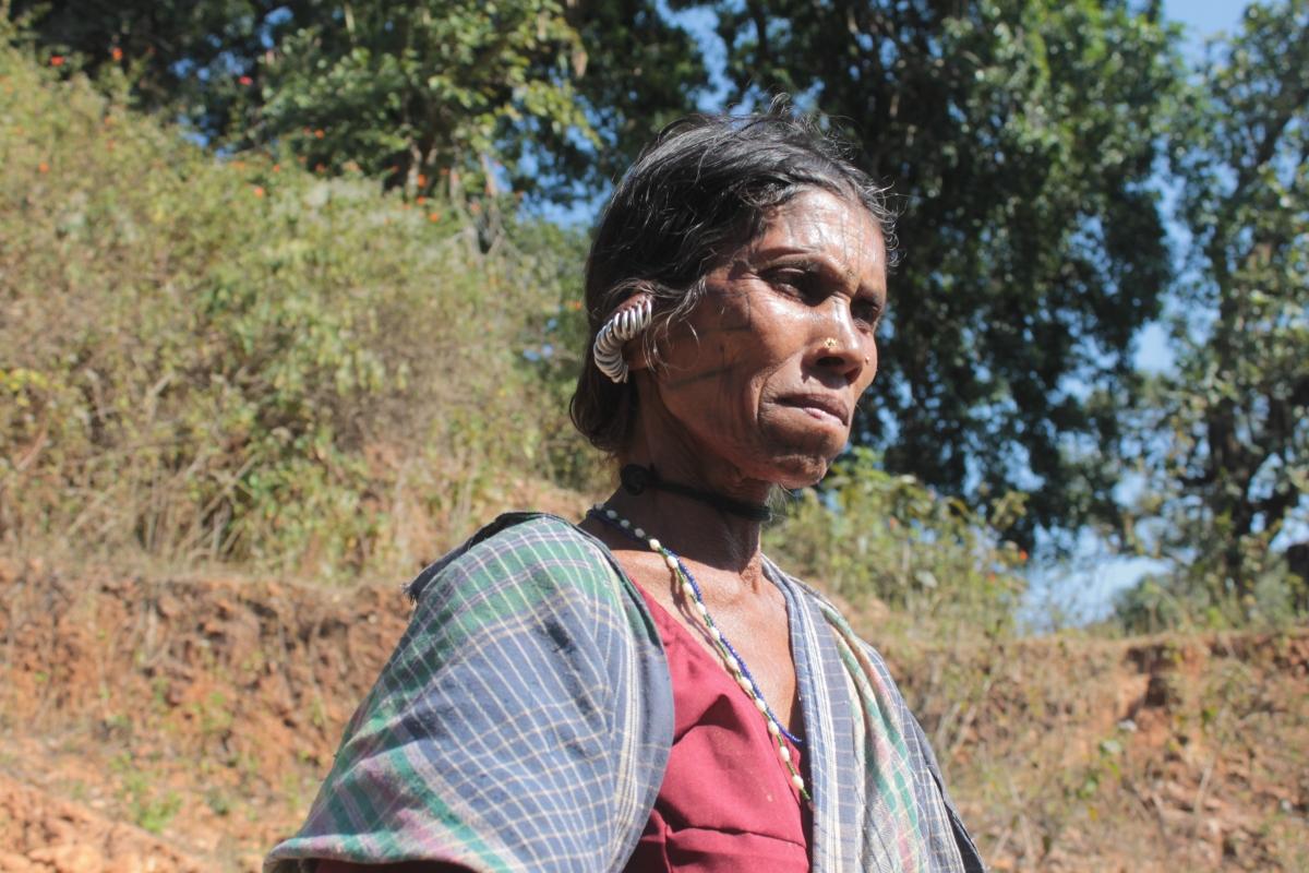A Journey through Kondh Territory, a Tribe that Once SacrificedHumans
